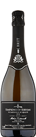 Simpsons of Servian Blanc de Blancs 2018