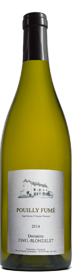 Domaine Tinel-Blondelet Pouilly Fume 2017