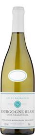 Dominic Hentall Bourgogne Chardonnay Cote Chalonnaise 2013