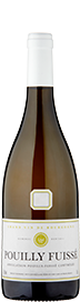 Dominic Hentall Pouilly Fuisse 2018