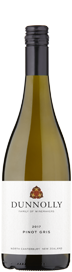 Dunnolly Estate Pinot Gris 2019