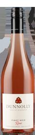 Dunnolly Estate Pinot Noir Rose 2020