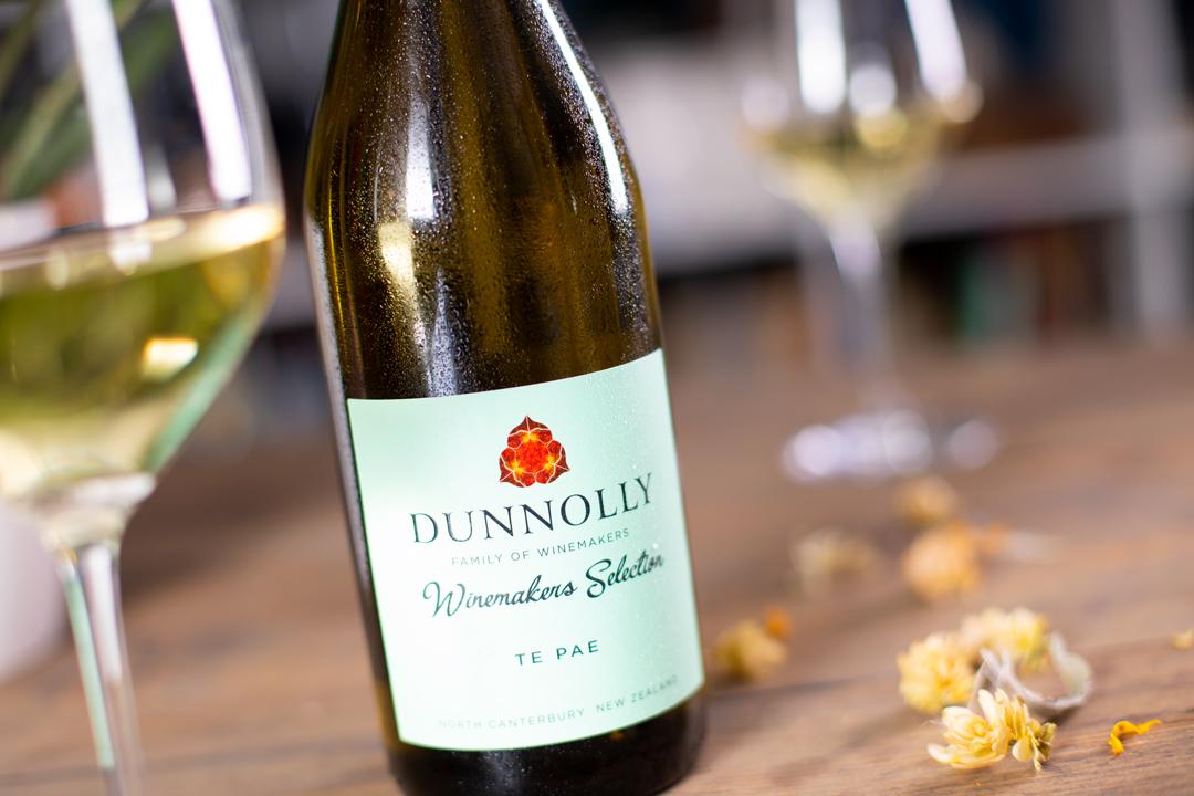 New Hampshire Wine-man: Luna Nuda Vigneti delle Dolomiti