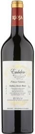 Embeleso Finca Vidales Rioja 2015