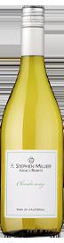 F. Stephen Millier Angels Reserve Lodi Chardonnay 2010