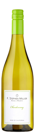 F. Stephen Millier Angels Reserve Lodi Chardonnay 2017