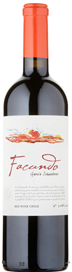 Facundo Red Blend 2011