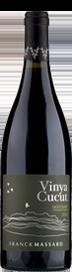 Franck Massard Vinya Cucut 2016