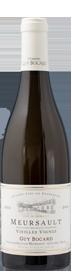 Guy Bocard Meursault Vieilles Vignes 2016