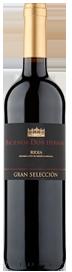 Hacienda Don Hernan Gran Seleccion Rioja 2018