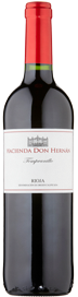 Hacienda Don Hernan Rioja Tempranillo 2019