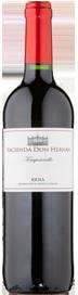 Hacienda Don Hernan Rioja Tempranillo 2017