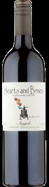 Hearts & Bones Angeli Cabernet Sauvignon 2015