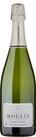 Jean Philippe Moulin Champagne Blanc de Blancs