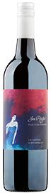 Jen Pfeiffer The Diamond Durif Shiraz 2016