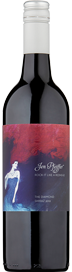 Jen Pfeiffer The Diamond Shiraz 2017