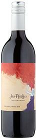 Jen Pfeiffer The Rebel Merlot 2017