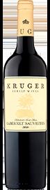Kruger Family Cabernet Sauvignon 2018