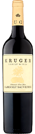 Kruger Family Cabernet Sauvignon 2020