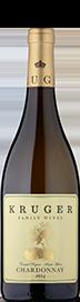Kruger Family Chardonnay 2014