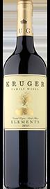 Kruger Family Elements 2015