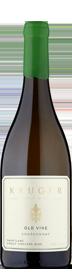 Kruger Family Old Vines Chardonnay 2020
