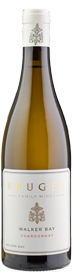 Kruger Family Walker Bay Chardonnay 2018