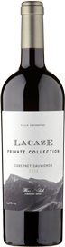 Lacaze Private Collection Cabernet Sauvignon 2013