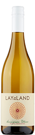 Lay of the Land Barrel Fermented Sauvignon Blanc 2017