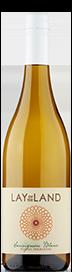 Lay of the Land Barrel Fermented Sauvignon Blanc 2020