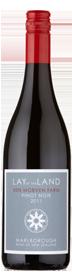 Lay of the Land Ben Morven Farm Pinot Noir 2013