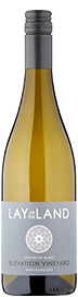 Lay of the Land Elevation Vineyard Sauvignon Blanc 2018