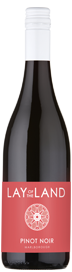 Lay of the Land Marlborough Pinot Noir 2018