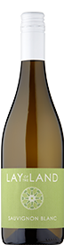 Lay of the Land Marlborough Sauvignon Blanc 2019