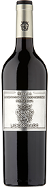 Licenciado Rioja Reserva 2016