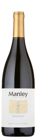 Manley Estate Pinotage 2014