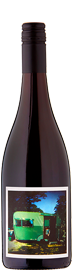 Masters and Jack Central Otago Pinot Noir 2016