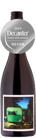 Masters and Jack Central Otago Pinot Noir 2017
