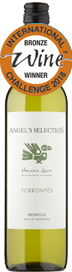 Mauricio Lorca Angels Selection Torrontes 2017