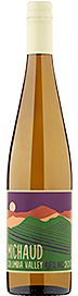 Michaud Columbia Valley Riesling 2017