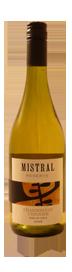 Mistral Chardonnay Viognier Reserve 2009