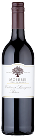 Moerbei Angels Selection Cabernet Shiraz 2017