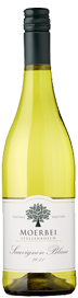 Moerbei Angels Selection Sauvignon Blanc 2015