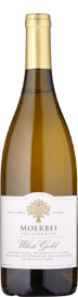 Moerbei White Gold Chardonnay/Semillon 2018
