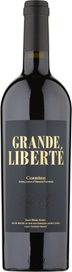 Monsieur Jones Grande Liberte Corbieres 2017