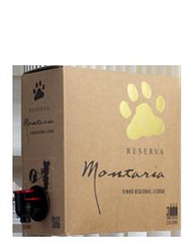 Montaria Reserva Boxed Wine 2018