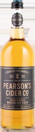 Pearson's Cider