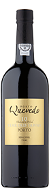 Quevedo 10 Year Old Tawny