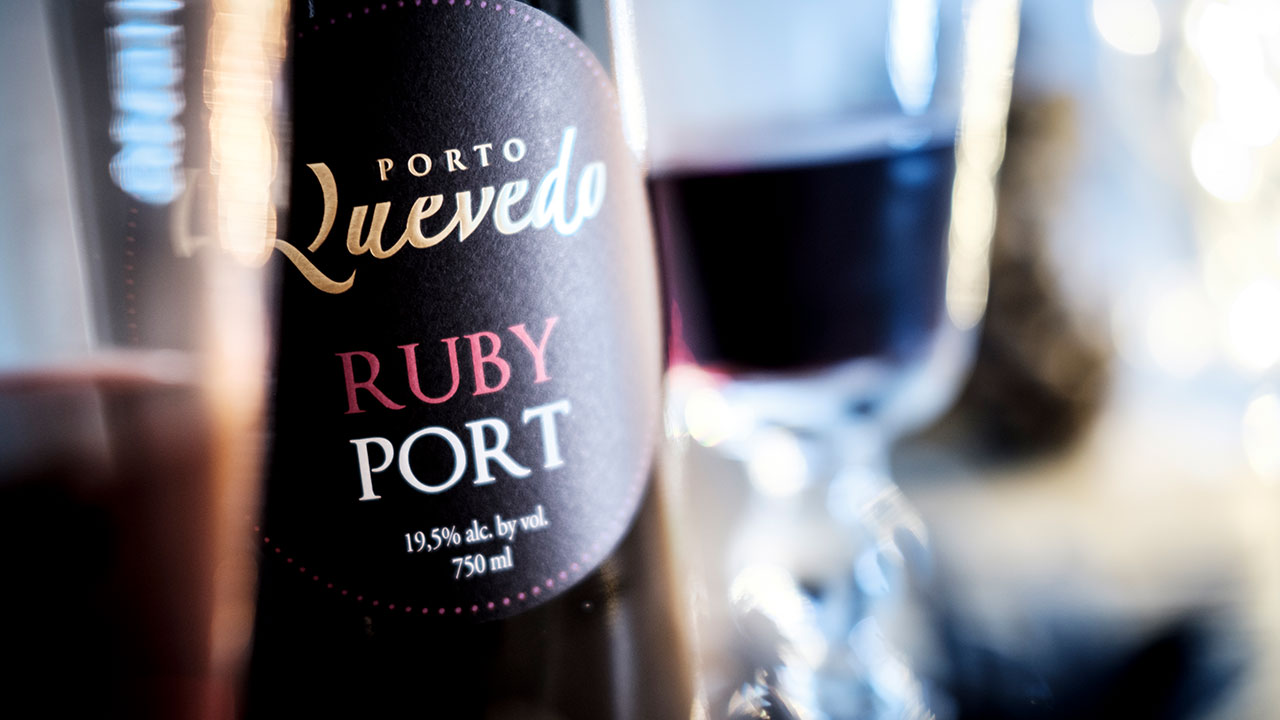 Quevedo Ruby Port  c4e2788219ff9