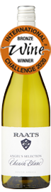 Raats Angels Selection Chenin Blanc 2020